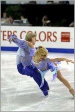 Албена и Максим спечелиха турнира в Санкт Петербург