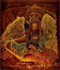 Дяволът е във Ватикана...