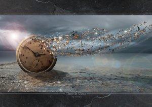 """Моят анализ за """"Пътуване във времето"""""""