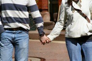 Съжителство преди брака