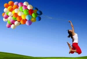 101 начина да сме щастливи всеки ден