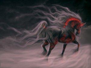 2014-та – годината на коня