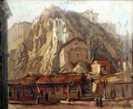 Старият град-Чаршията
