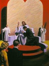Поклонете се на Твореца и Изкупителя