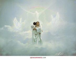 Грешнume хора могат дa станат eднo с Бога
