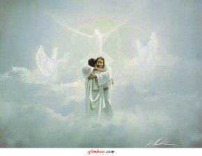 ангелите я наричат небесна радост