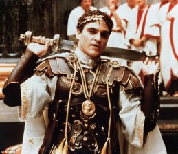 """Истината за император Комод от филма """"Гладиатор"""""""