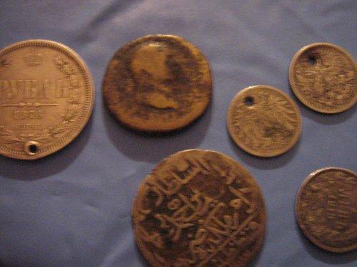 stari moneti