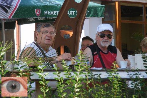 """Елена-на турско кафе при """"Мехмет ефенди"""""""