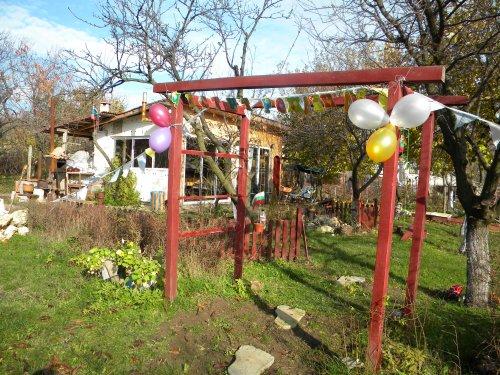 дядовата къща - Аладжа манастир - Варна