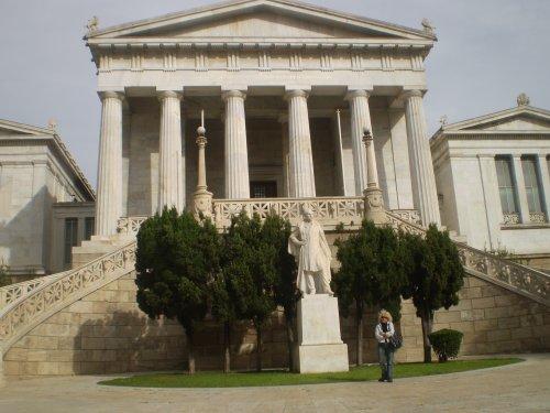гръцки забележителности