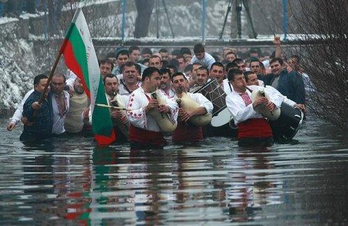 Иванов день купание и традиции