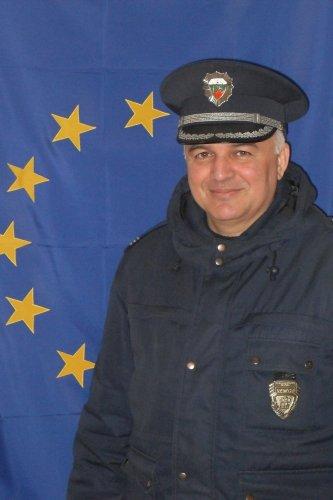 полицай от ЕС