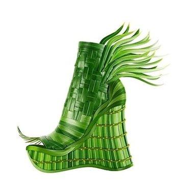 Ayakkabılar...