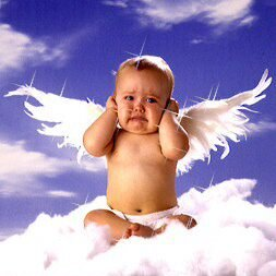 бебе ангел