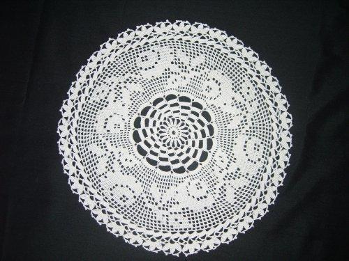 Снимка плетиво на 1 кука 4