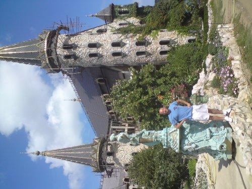 Zamaka v Ravadinovo