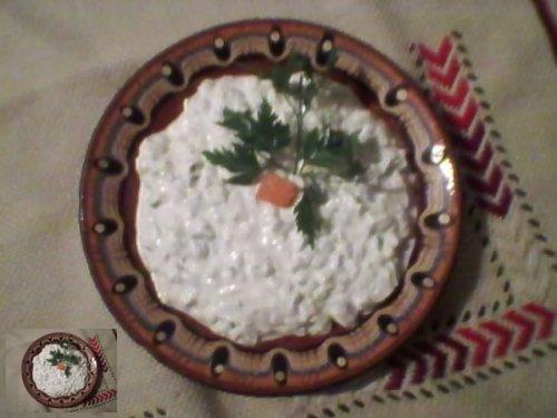 mle4na salata