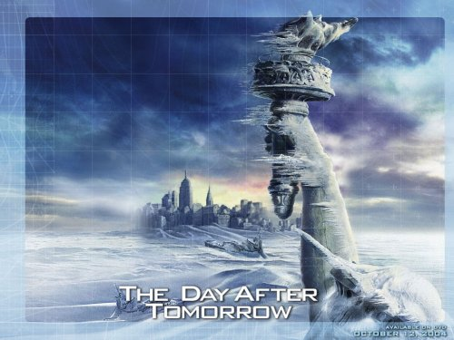 essays on the day after tomorrow